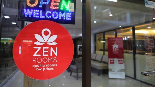 Zen Rooms Residency photo 8