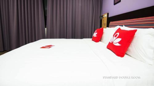 Zen Rooms Residency photo 11