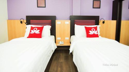 Zen Rooms Residency photo 23