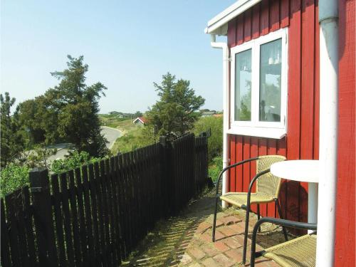 Holiday home Kirkevejen in Fanø