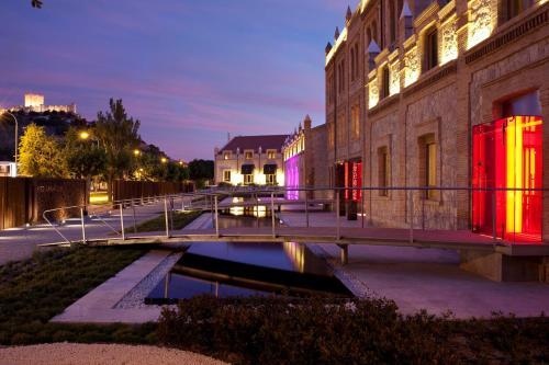 __{offers.Best_flights}__ Hotel AF Pesquera