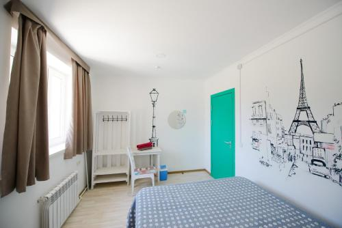 Topchan Hostel 2