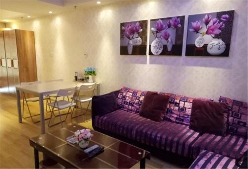 Beijing Tiandi Huadian Hotel Apartment (Wangjing Soho Branch) photo 15