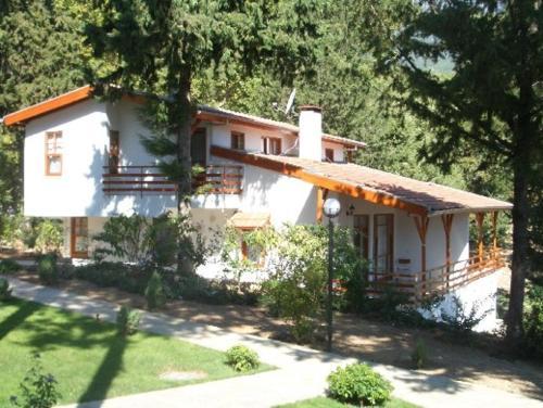 Beycik Beykent Villa Beycik online rezervasyon