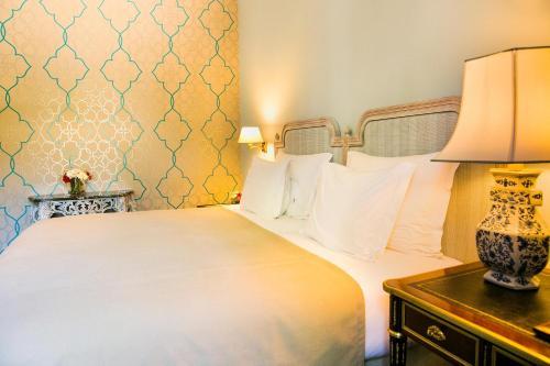 Pestana Palace Lisboa Hotel & National Monument - The Leading Hotels of the World 房间的照片
