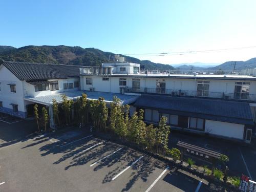 野坂屋旅館 Nozakaya Ryokan