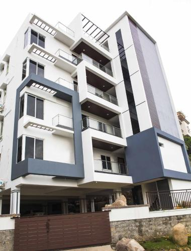 Skyla Serviced Apartments Lotus Pond Jubilee Hills
