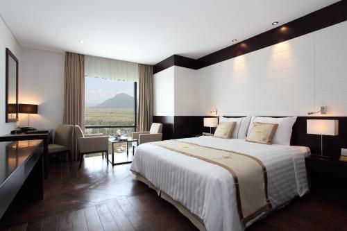 CenDeluxe Hotel 룸 사진