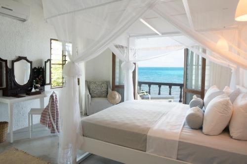 صور غرفة Chuini Zanzibar Beach Lodge