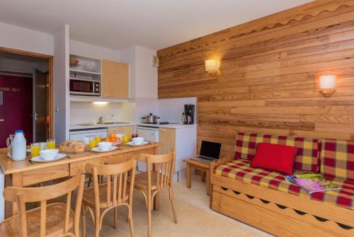 Фото отеля Residence Odalys L'Ecrin des Neiges