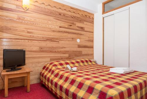Résidence Odalys L'Ecrin des Neiges - Accommodation - Valmeinier