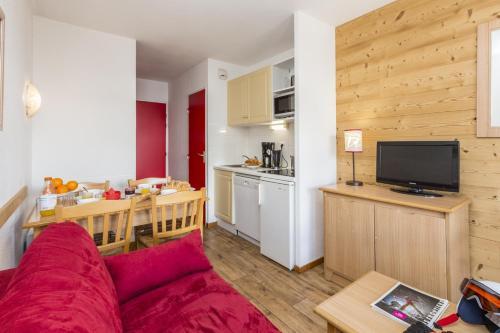 Фото отеля Residence Odalys Les Lumieres de Neige