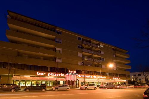. Hotel Alle Due Palme