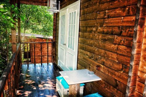 Accommodation in Verkhneye Buu
