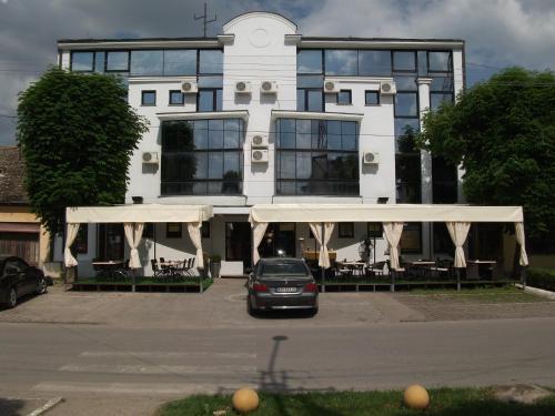 . Guesthouse Villa Milano