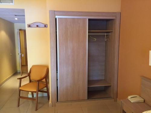 . Hotel Manzanares