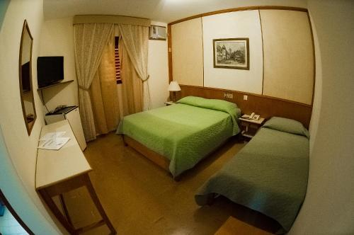 Foto de Hotel Thermas Lagoa Santa