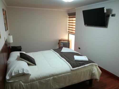 Hotel Hotel Paola Maipu