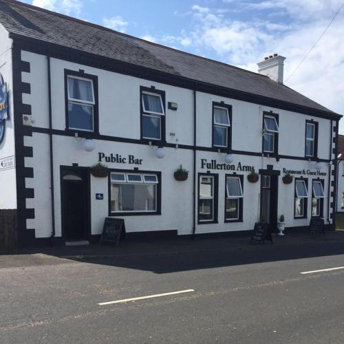 22-24 Main Street, Ballintoy BT54 6LX, Northern Ireland.