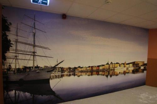 Stockholm Inn Hotell photo 2