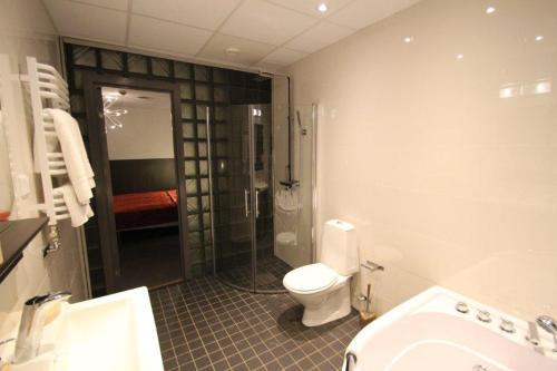 Stockholm Inn Hotell photo 16