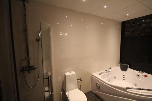 Stockholm Inn Hotell photo 23