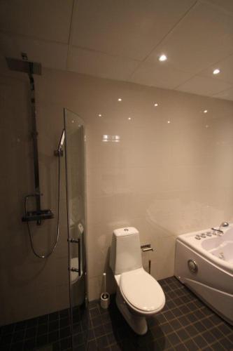 Stockholm Inn Hotell photo 25