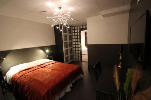 Stockholm Inn Hotell photo 28