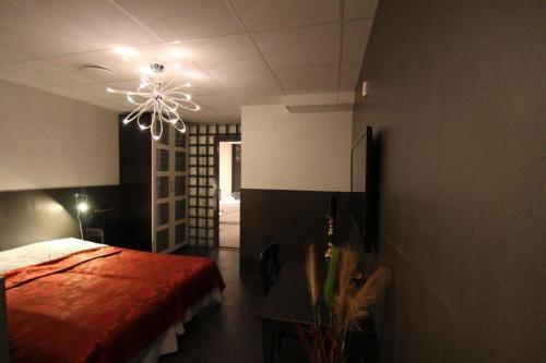 Stockholm Inn Hotell photo 30