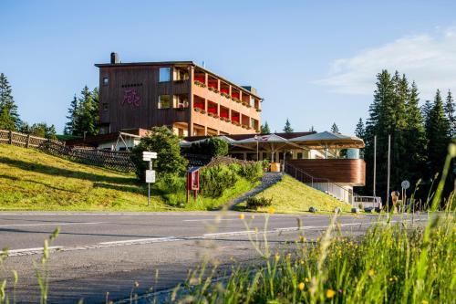 . Berghof Fetz Bödele