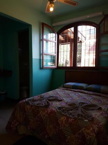 Hostel Iguazu Falls salas fotos