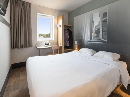 BandB Hotel Angers 2 Universite