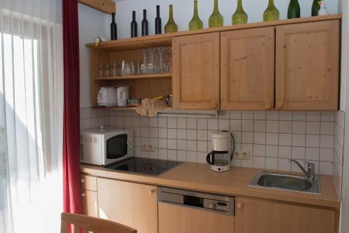Apartment Krabacher Seefeld