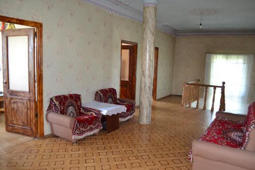 Фото отеля Serik & Geora Guesthouse
