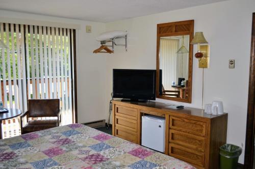 Kancamagus Lodge phòng hình ảnh
