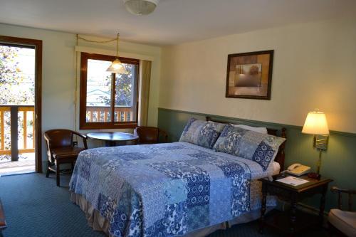 Kancamagus Lodge - Hotel - Lincoln