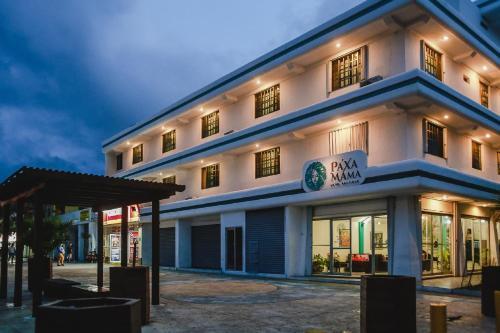 HotelPa´Xa Mama Hotel Boutique