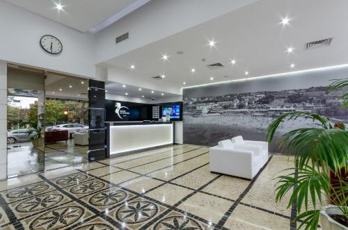 Hotel Alvorada - Photo 3 of 74