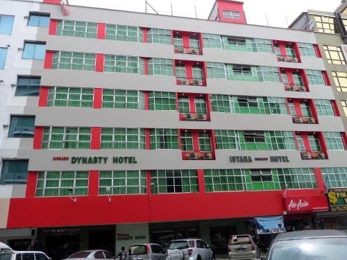 10 Best Tawau Hotels: HD Photos + Reviews of Hotels in