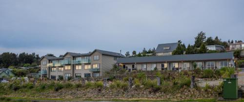 Hotel Lake Brunner, Taranaki Region