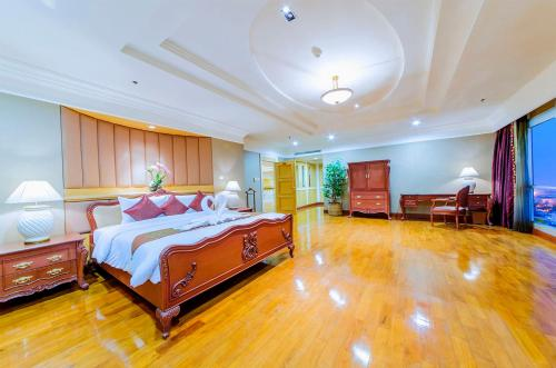 Prince Suites Residence Managed by Prince Palace photo 50