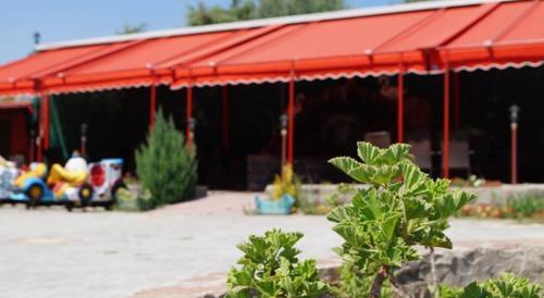 Hostel Restoran Slon