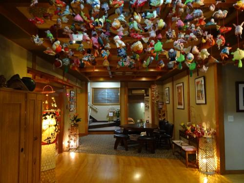 Фото отеля Taikanso