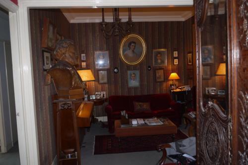 Chambres d'Hôtes Chez Bérénice photo 2