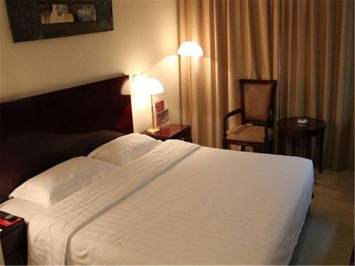 Todays International Hotel Tianjin