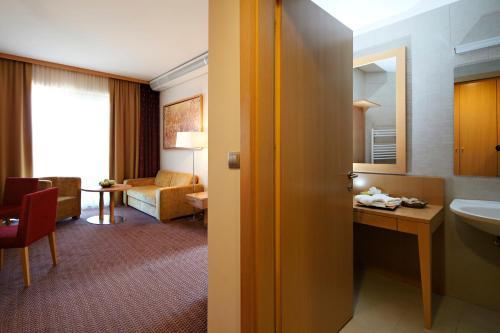 Grand Hotel Primus - Terme Ptuj - Sava Hotels & Resorts 部屋の写真