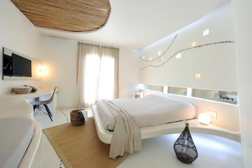 Cocoon Double Room with Jacuzzi (Cocoon Double Room with Jacuzzi )