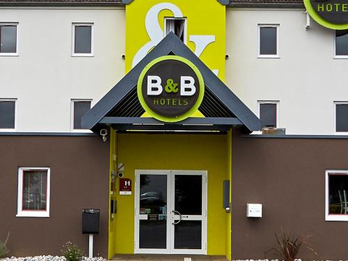B&B Hotel LE HAVRE Harfleur 2