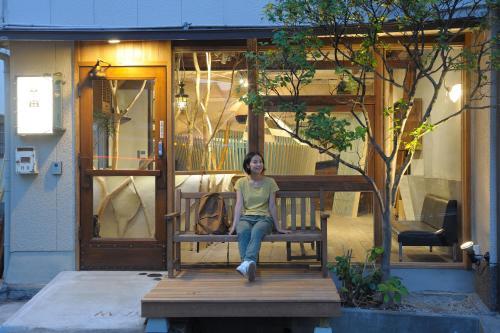 Фото отеля Kobe Guesthouse MAYA