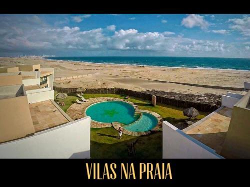 . Vilas na Praia Residence